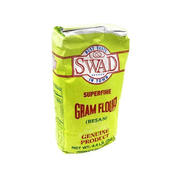 Swad Besan Gram Flour (70 5 oz) from Cub - Instacart