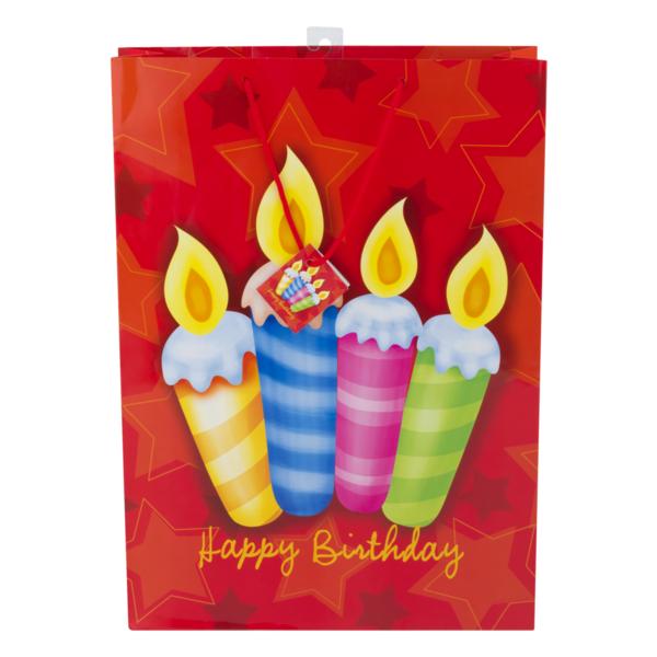 Unique Gift Bag Birthday Surprise