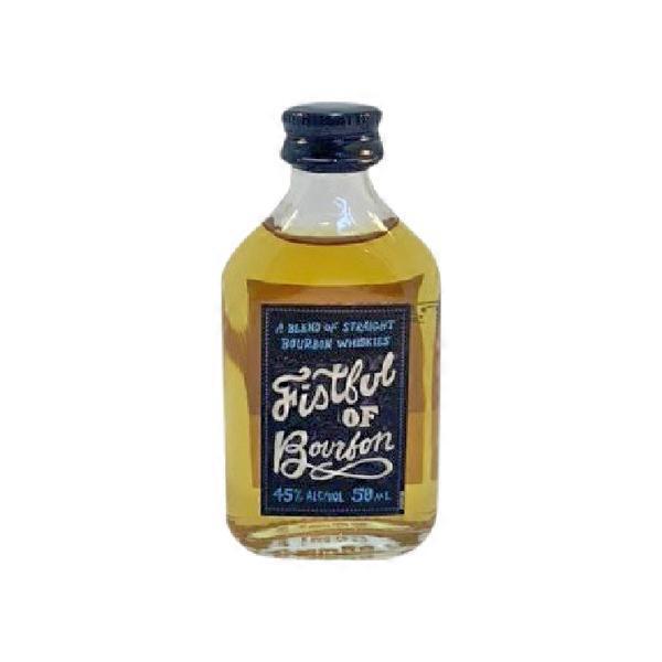 William Grant & Sons Fistful of Bourbon