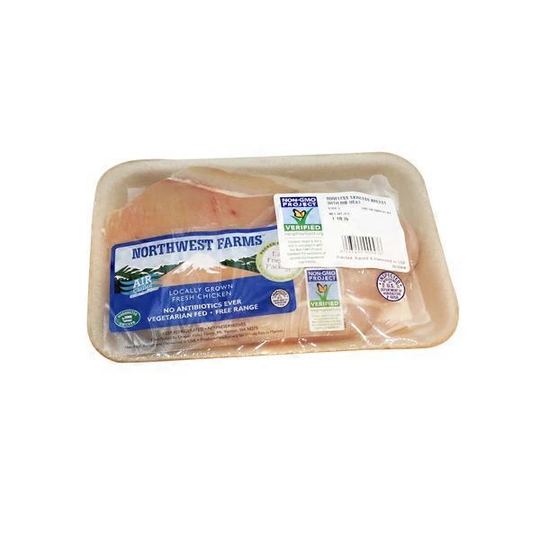 Whole Foods Air Chilled Chicken