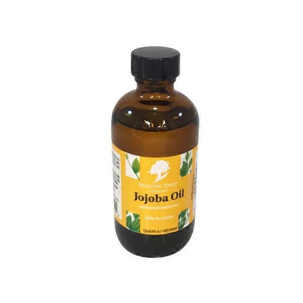 Bath & Body Golden Jojoba Oil 4 Fl Oz By Healing Tree Other Bath & Body Supplies