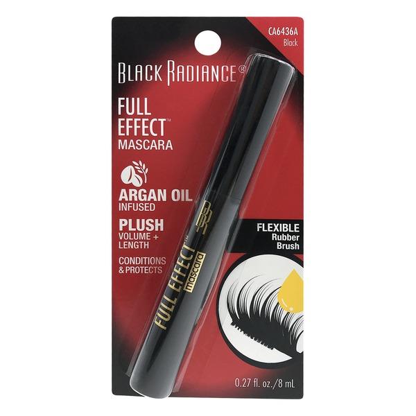 893999afcbe Black Radiance Full Effect Mascara, Ca6436a Black (0.27 fl oz) from ...