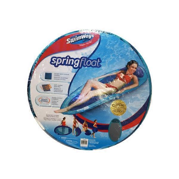 SwimWays Spring Float Pool Lounge Chair (1 ct) from CVS Pharmacy ...