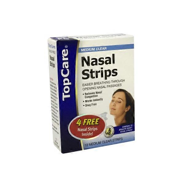 Clear passage nasal strips pity, that