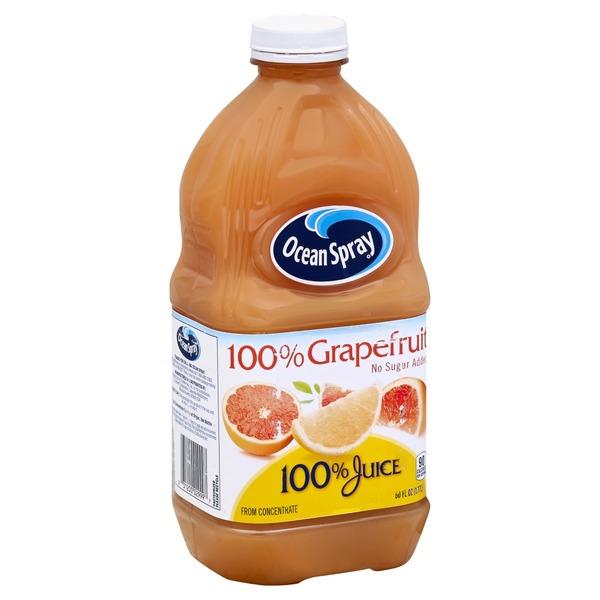grapefruit juice at Big Y World Class Market - Instacart