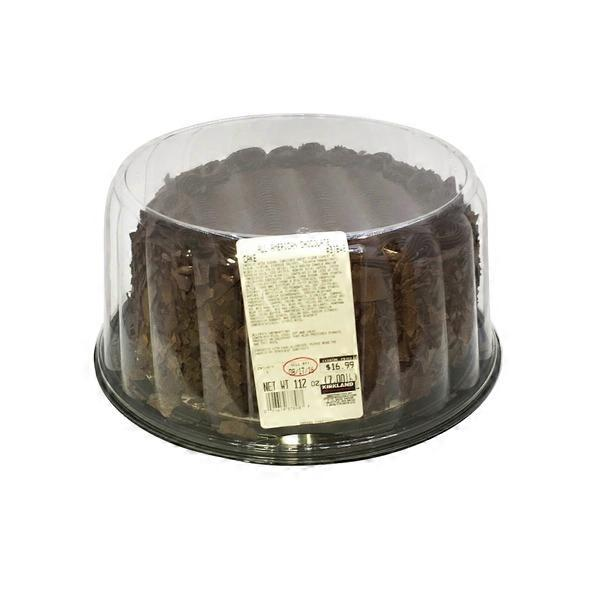Kirkland Signature All American Chocolate Cake