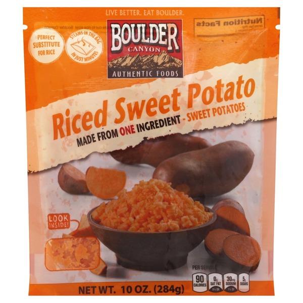 frozen sweet potato at Kroger - Instacart