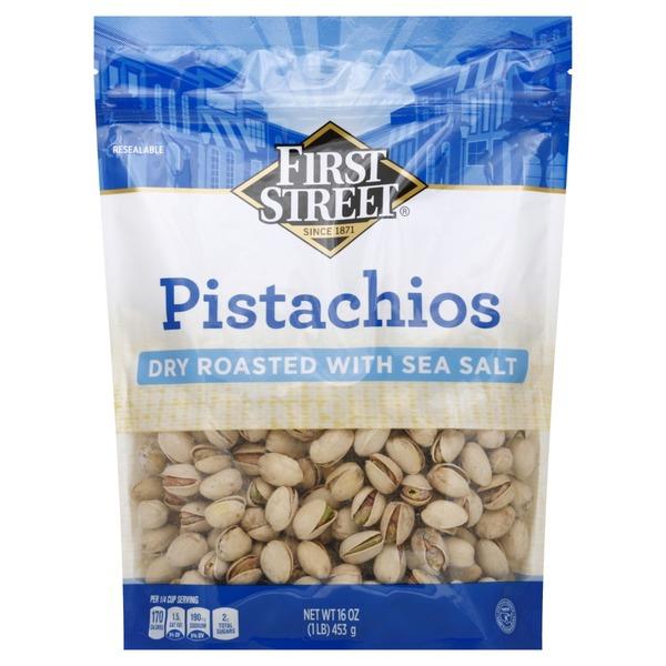 pistachio nuts at Smart & Final - Instacart