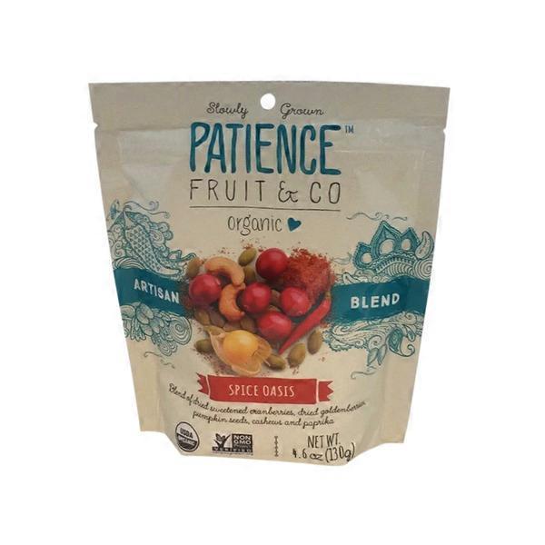 new concept f72b8 de858 Patience Fruit & Company Organic Patience Fruit & Co-Artisan ...