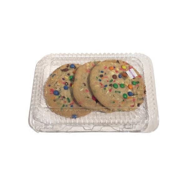 PICS By Price Chopper Colossal Birthday Cake Cookies