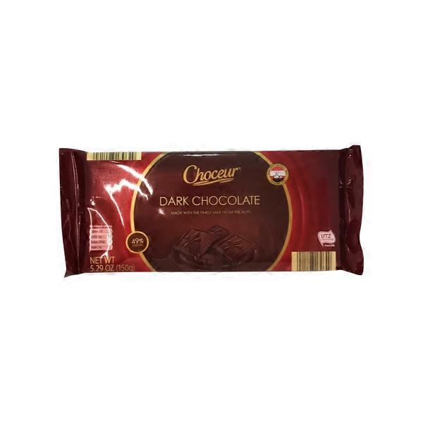 Choceur Dark Chocolate Bar from ALDI - Instacart