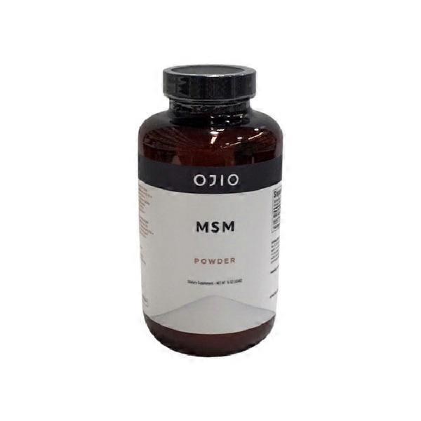 Ultimate Superfoods Optimism MSM Powder (16 oz) from Erewhon - Instacart