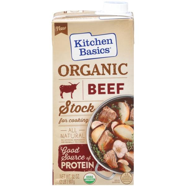 kitchen basics beef stock - Kitchen Basics