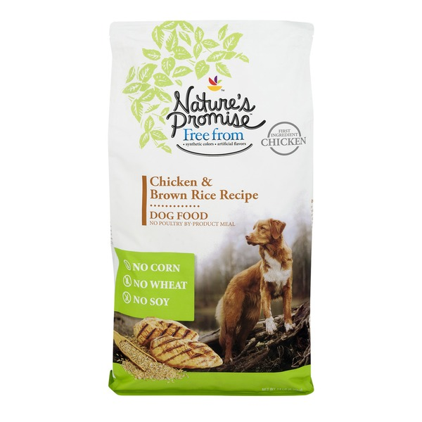 Sb Dog Food Chicken Brown Rice From Stop Shop Instacart