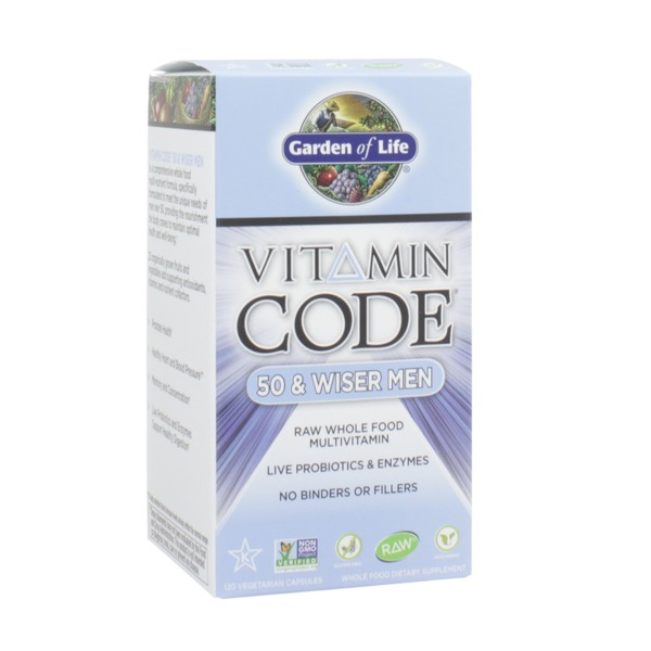 multivitamin product womens of garden s code vitamin women content life