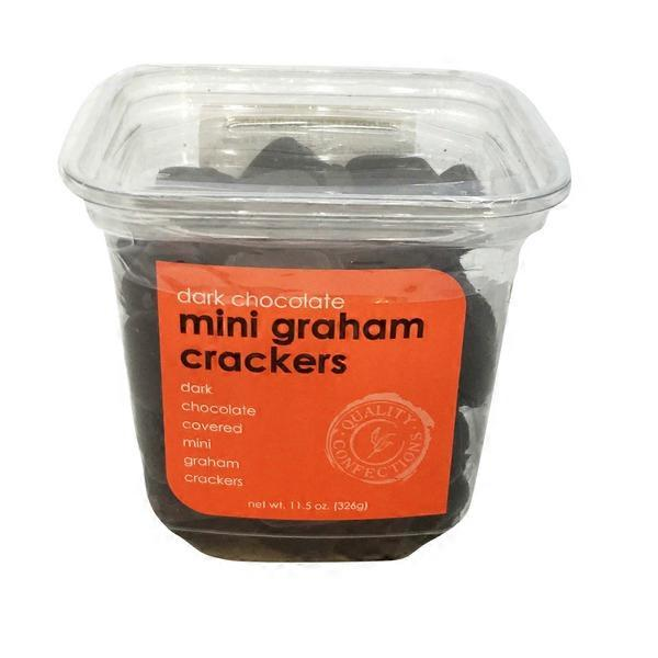 Whole Foods  Graham Crackers