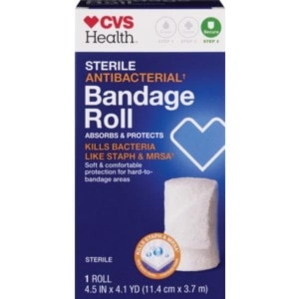 Bandages At Cvs Pharmacy Instacart