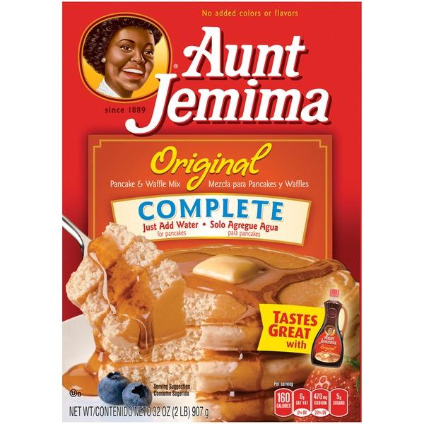 Aunt jemima original complete aunt jemima original complete pancake aunt jemima original complete aunt jemima original complete pancake waffle mix ccuart Choice Image