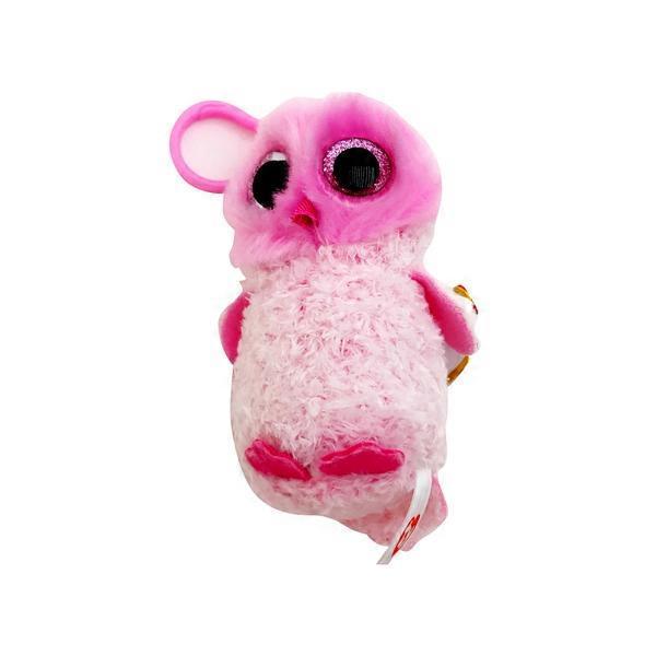 3f520d4daa4 Ty Inc. Twiggy Pink Owl Clip Key Chain Plush (1 ct) from Jewel-Osco ...