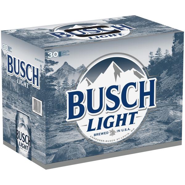 Busch Light Beer Beer from Vons - Instacart