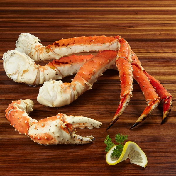 Seafood at Costco - Instacart