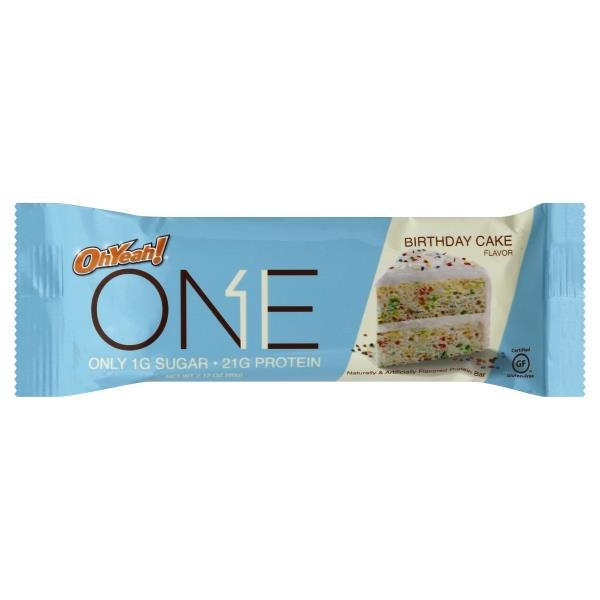 Protein Bars At GreenWise Market