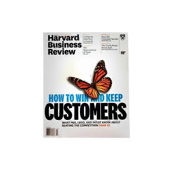 Harvard Business Publishing Harvard Business Review Magazine