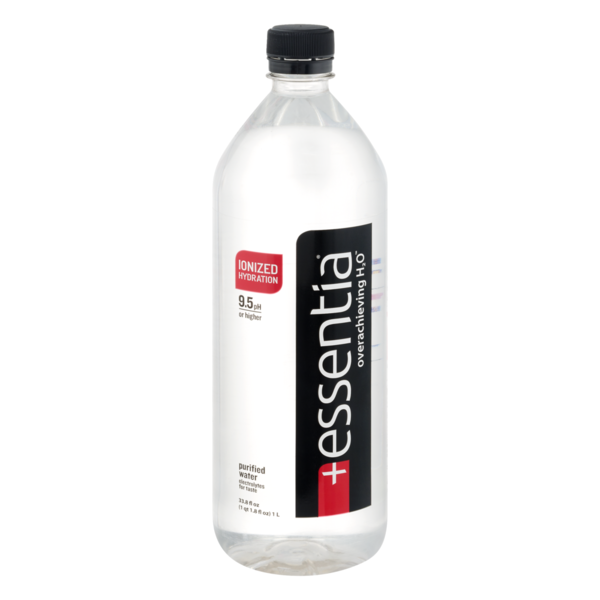 Essentia Water Water (1 L) from Sprouts Farmers Market