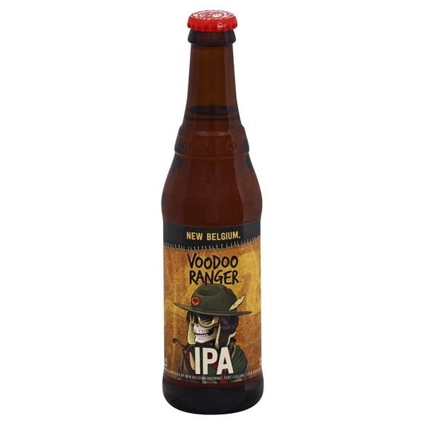 Ranger India Pale Ale Microcraft Beer from ABC Fine Wine & Spirits
