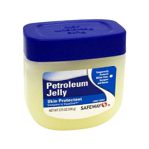 Safeway Petroleum Jelly (3 75 oz) from Tom Thumb - Instacart