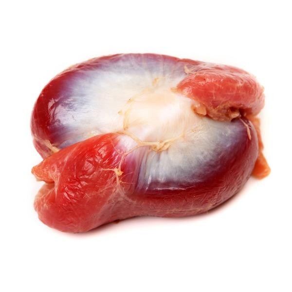 Draper Valley Farms Antibiotic Free Chicken Gizzards (per lb