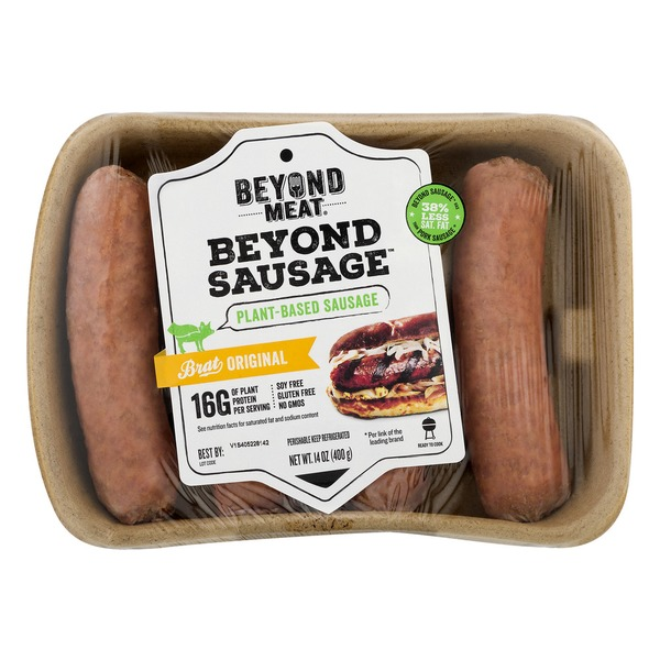Sausage At Whole Foods Market Instacart