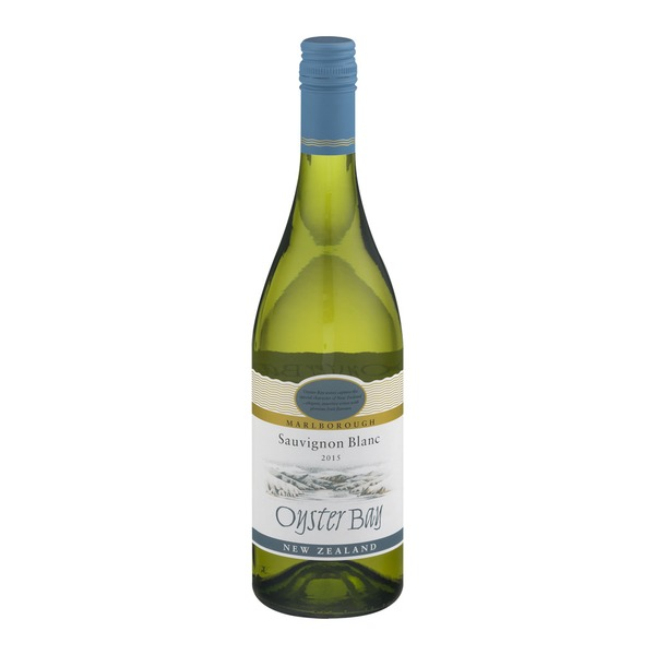 Oyster Bay Marlborough Sauvignon Blanc New Zealand