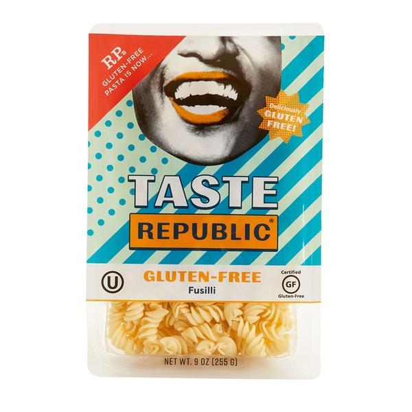 Taste Republic Fusilli, Gluten-Free (9 oz) from Sprouts