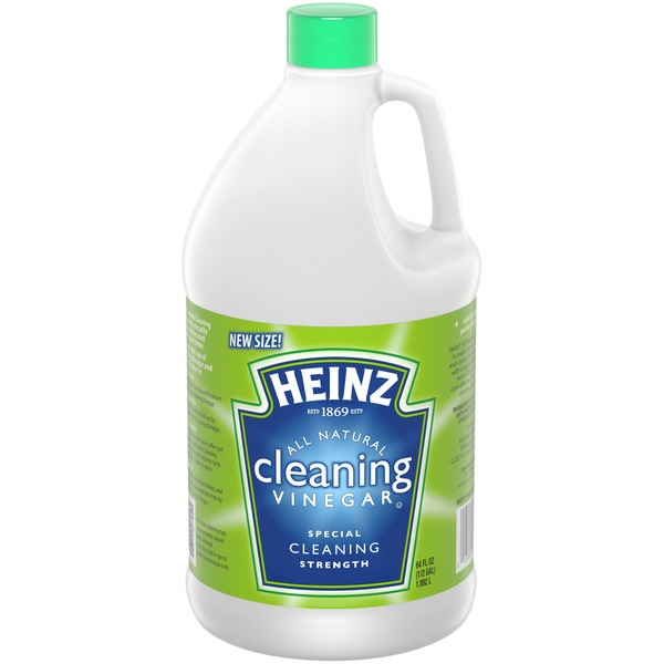 Heinz Cleaning Vinegar (64 fl oz) from Ralphs - Instacart