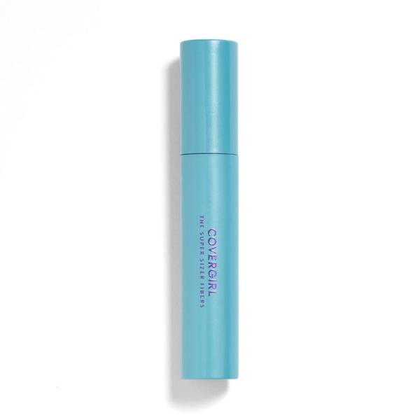 b88a1e166e8 CoverGirl The SuperSizer Fibers COVERGIRL The Super Sizer Fibers Mascara  Brown .35 fl. oz. Female Cosmetics from CVS Pharmacy® - Instacart