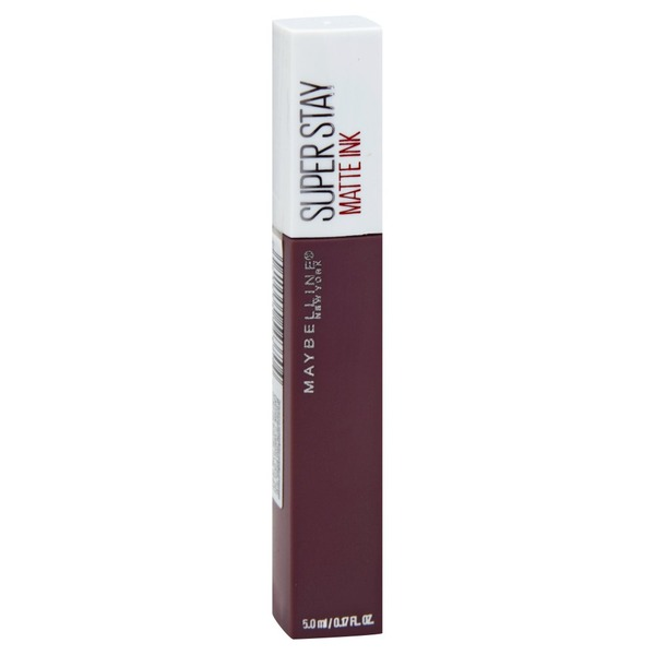 Super Stay Matte Ink Liquid 95 Visionary Superstay Matte