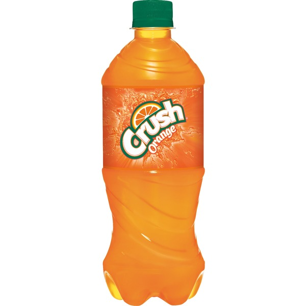 1f777c74cb6 Crush Orange Soda from Price Rite - Instacart