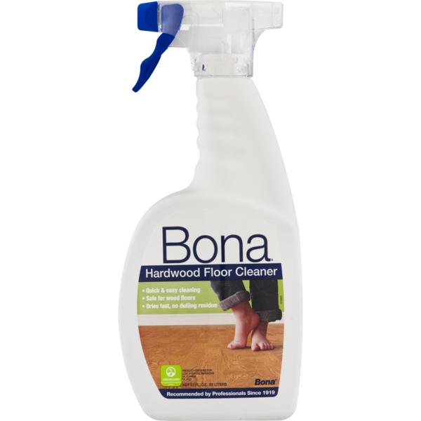 Bona Hardwood Floor Cleaner 22 Fl Oz From Randalls Instacart