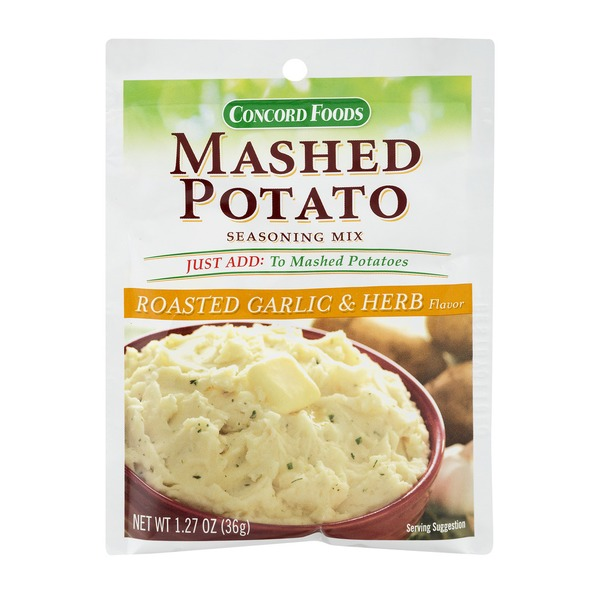 recipe: what to add to mashed potatoes for flavor [14]