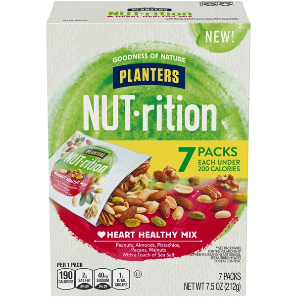 at Jewel-Osco - Instacart on planters cheese balls, planters almonds, planters walnuts, planters pistachios,