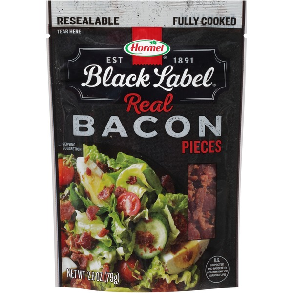 Hormel Real Bacon Pieces (79 g) from Fresh Thyme Farmers