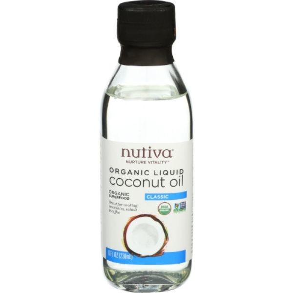 coconut oil at Earth Fare - Instacart