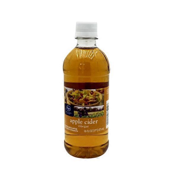 Kroger Apple Cider Vinegar from Ralphs - Instacart