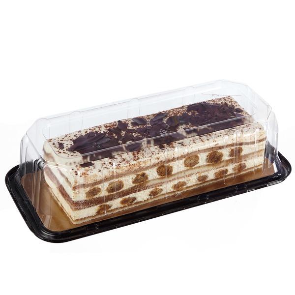 Kirkland Signature Tiramisu Bar Cake 38 oz from Costco Instacart