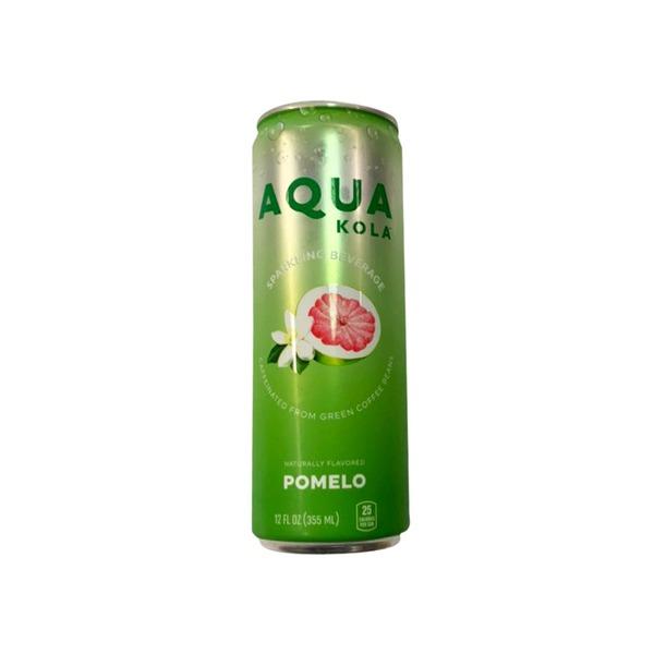 Aqua Kola Sparkling Beverage, Pomelo (12 oz) from Safeway
