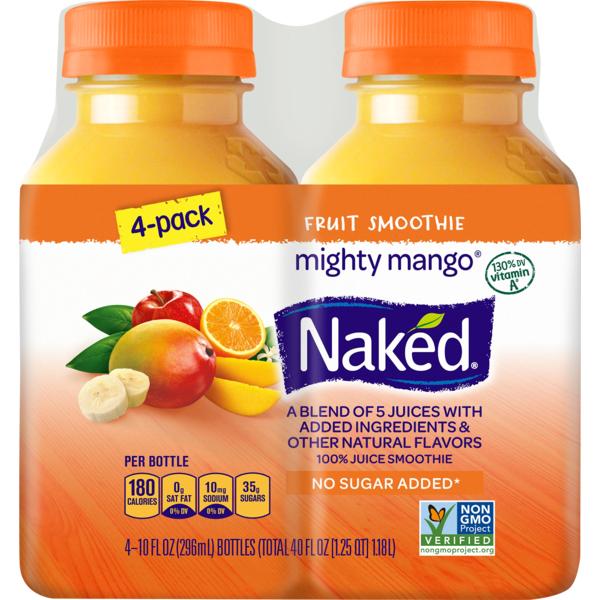 Advise Nakes fruit drink apologise