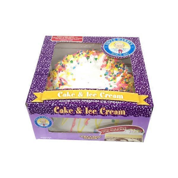 Ice Cream Cake At Schnucks Instacart