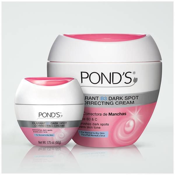 Pond's Dark Spot Corrector Clarant B3 Normal To Oily Skin (7