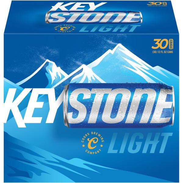 Keystone Light Light Beer